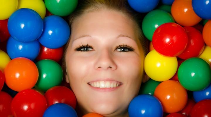 funhouse balls