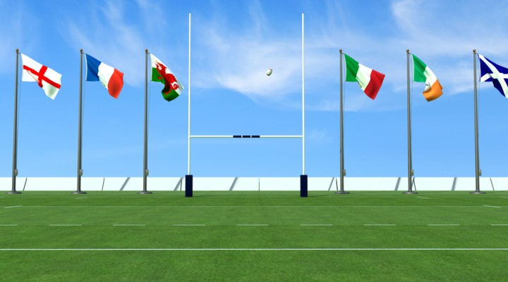 six nations flag