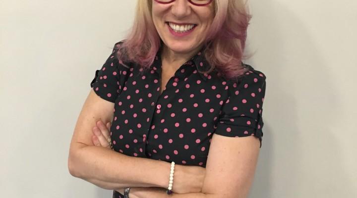 Suzanne Noble