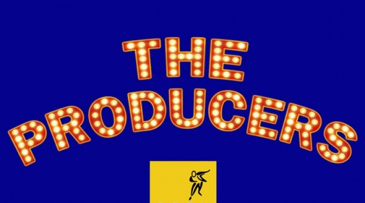 CODA presents The Producers
