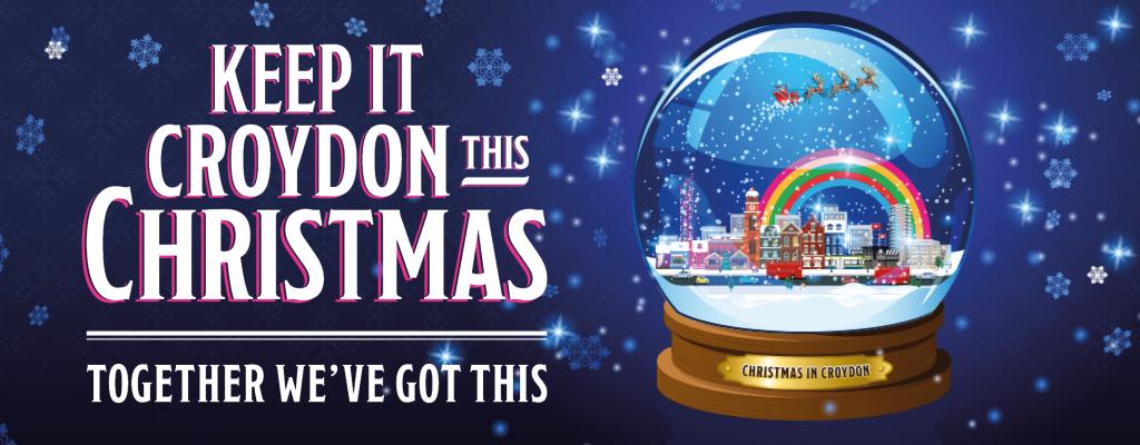 Croydon's Christmas Campaign