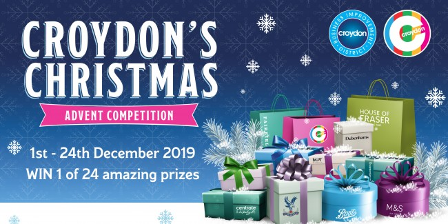 Advent Competition