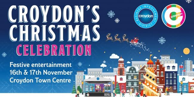 Croydon's Christmas Celebration