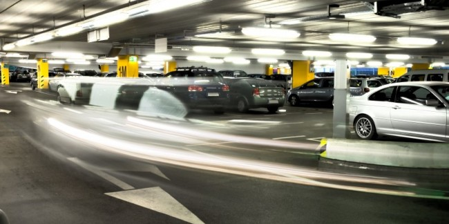 Croydon Centrale Car Park